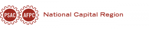 Public Service Alliance of Canada - National Capital Region
