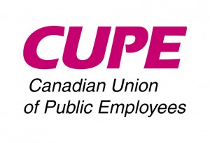 Canadian Union of Public Employees